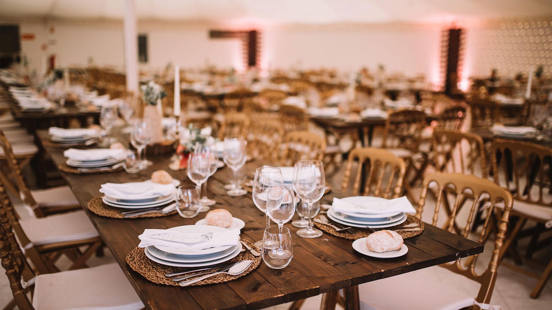 Eventos - Quinta Pinhal dos Frades